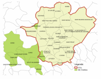 Communes assainissement collectif