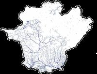 Réseaux hydrographiques